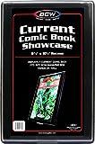 (10) Comic Book Showcase Display Frame - Current / Modern Age