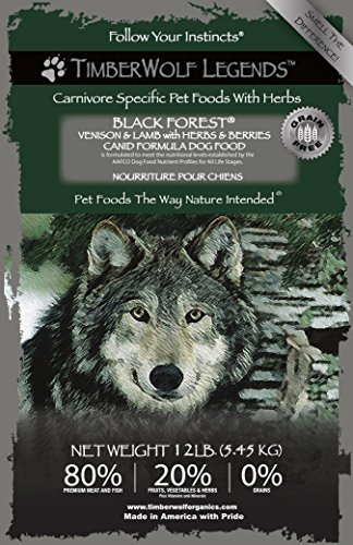 Black Forest® Legends - 12lbs