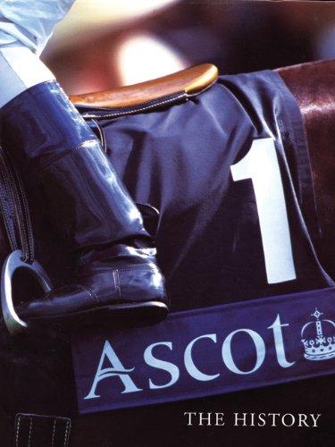 Download Ascot: The History pdf epub