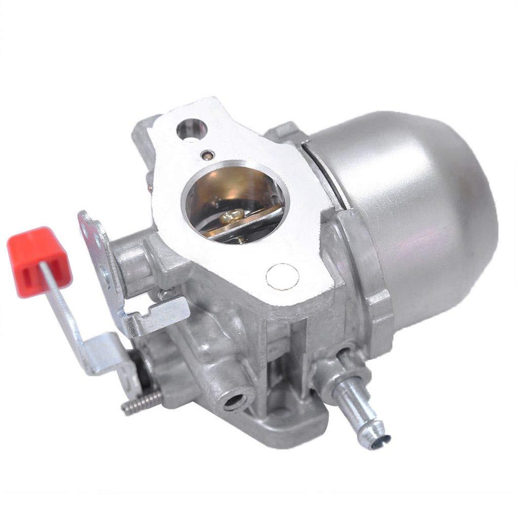 Generator Carburetor Crab Gaskets Kit Replacement for Generac GH220HS 0C1535ASRV Generator Repairing Tools by Topker (Image #2)