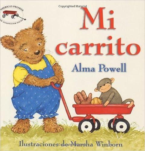Descarga gratuita de libros de audio en línea. Mi Carrito 0060534028 en español RTF