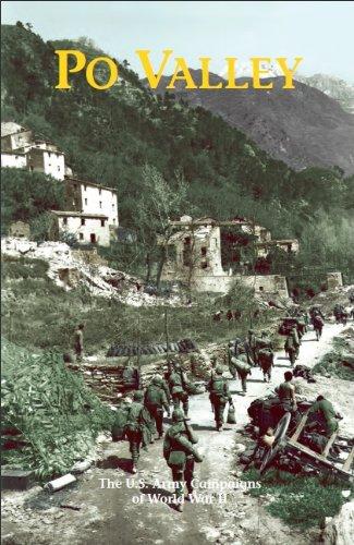 (Campaigns of World War II: A World War II Commemorative Series - Po Valley)
