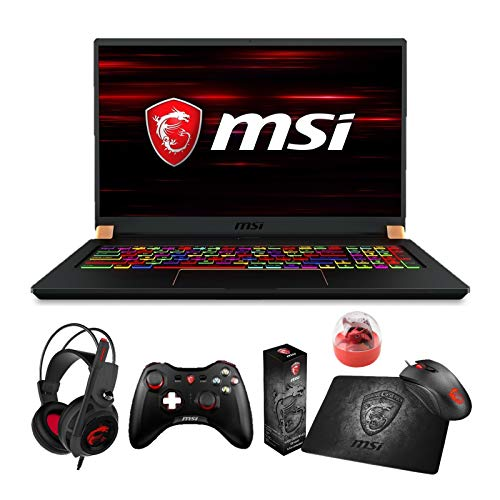 MSI GS75 Stealth-202 (GS75 Stealth-202)