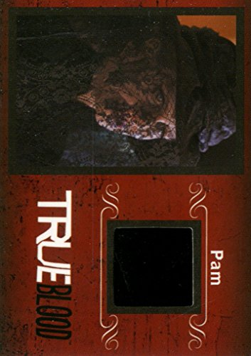 [2013 True Blood Archives Costumes #C4 Pam De Beaufort dress/299] (Pam De Beaufort Costume)