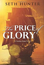 The Price of Glory: A Nathan Peake Novel