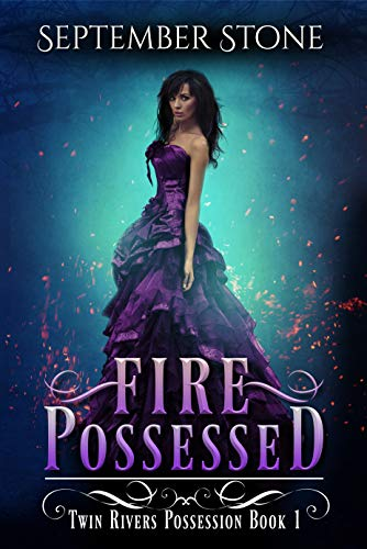 One woman on a mission. Four cursed men. A primal magic that threatens to destroy them all…Sophie has done her best to avoid the magical world for fear of the havoc her abnormal ability wreaks on other supernaturals. As a silencer who mutes the power...