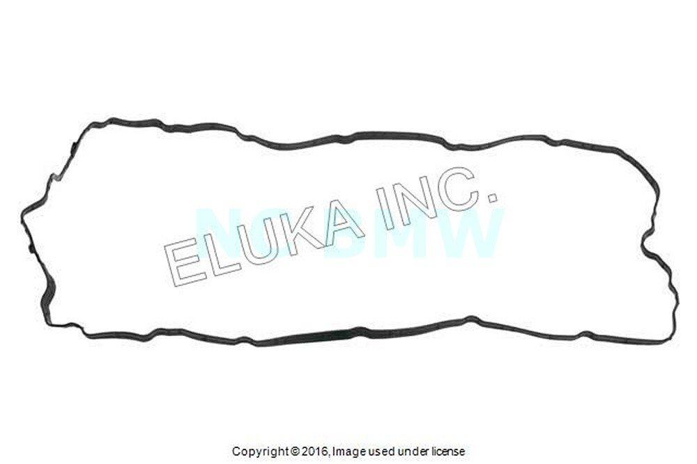 Amazon.com: Porsche Right Valve Cover Gasket (Cyl. 1-4) Cayenne Cayenne S Cayenne Turbo Cayenne Turbo S: Automotive