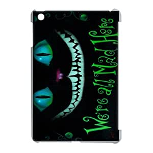 Sony Xperia Z2 Cell Phone Case We Are All Mad Here Case Cover 7-PP027047