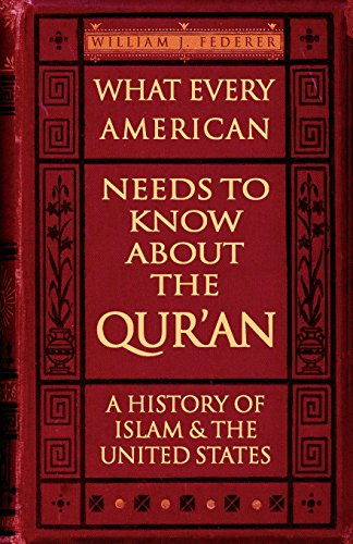 What Every American Needs To Know About The Quran  A History Of Islam   The United States