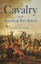 Cavalry of the American Revolution