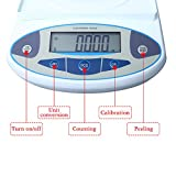 SEAAN Lab Analytical Balance Scale 0.001g Digital