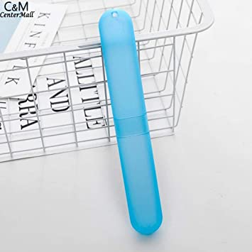 Caja de cepillo de dientes portátil Caja De Cepillo De Dientes ...