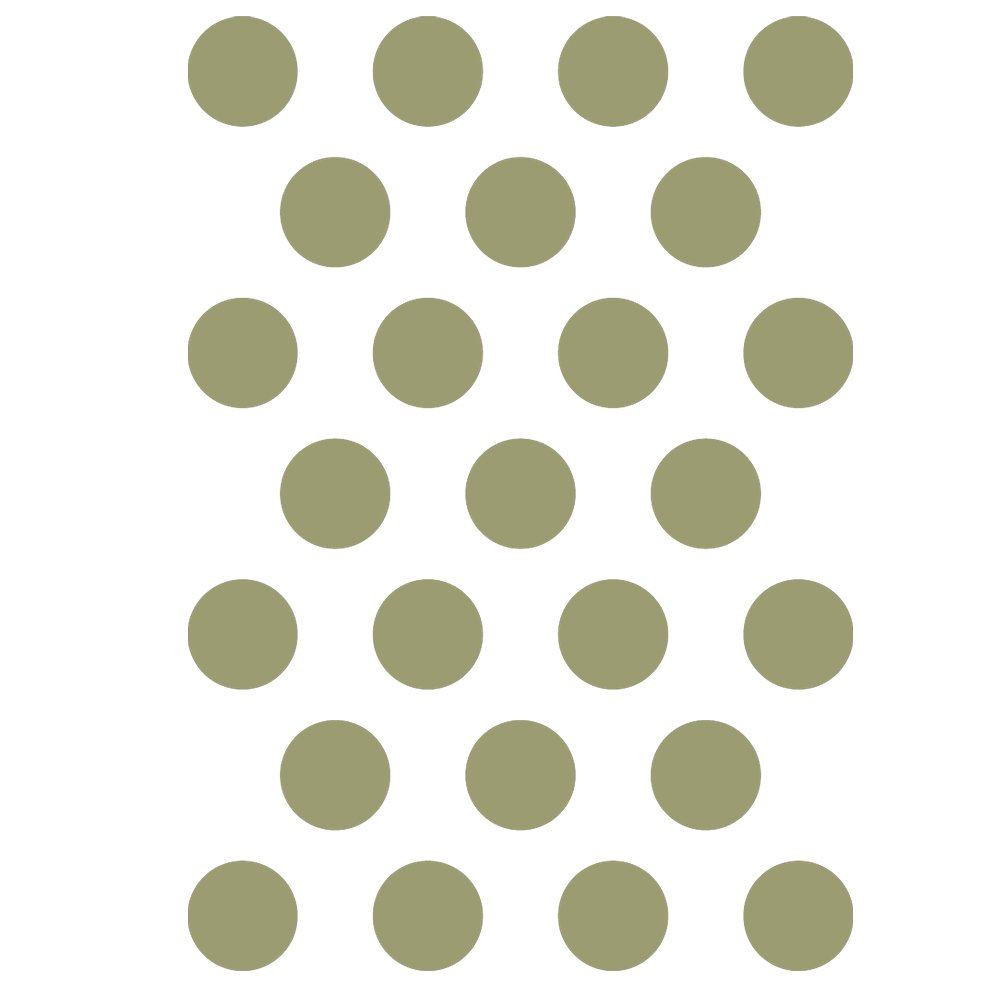 Amazon j boutique stencils polka dot stencils reusable amazon j boutique stencils polka dot stencils reusable template for crafting canvas diy decor wall art furniture amipublicfo Choice Image