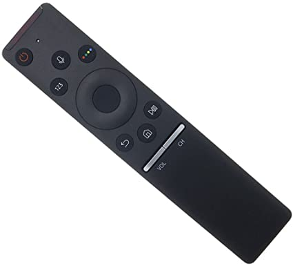 Mando a Distancia de Repuesto para Samsung Electronics UN55MU9000 de 55 Pulgadas, UN65MU9000 de 65 Pulgadas, UN75MU9000 de 75 Pulgadas, 4K Ultra HD Smart LED TV: Amazon.es: Electrónica