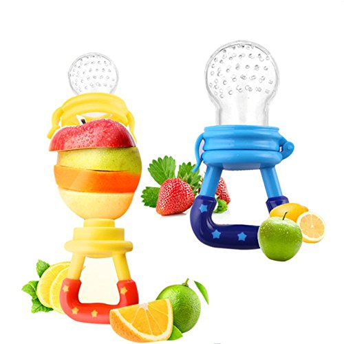 JINDIN Pacifier Nibbler Toddlers Vegetables product image