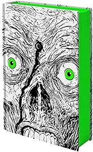Noite dos Mortos-Vivos - Edição Comemorativa de 50 Anos: Um clássico revisitado, em uma versão que recebeu um tiro nos miolos