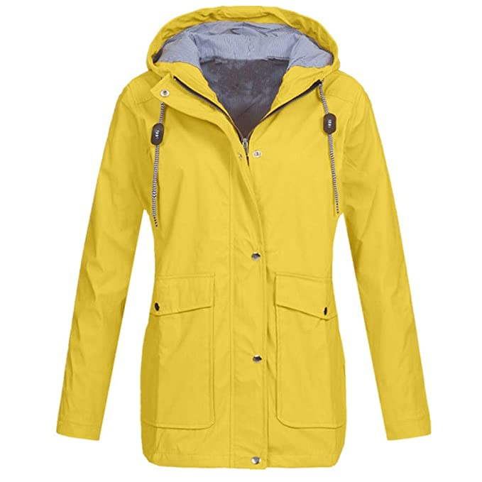 giacche esterne da donna primaverili informali