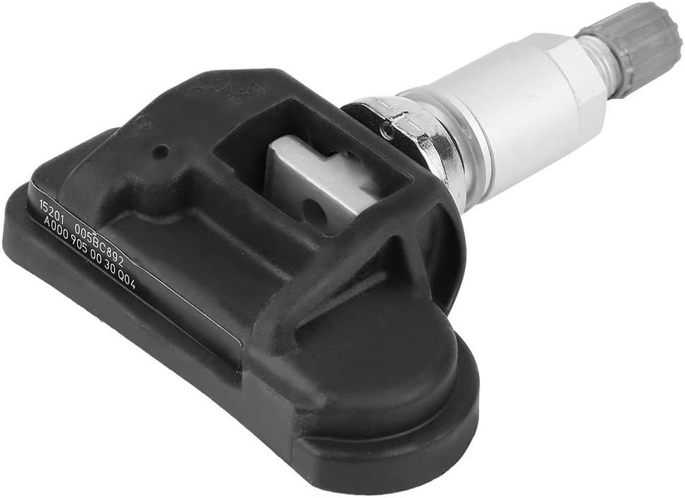 Capteur de surveillance de pression des pneus de voiture TPMS de capteur de pression de pneu-4pcs pour Mercedes-Benz C Classe 0009050030