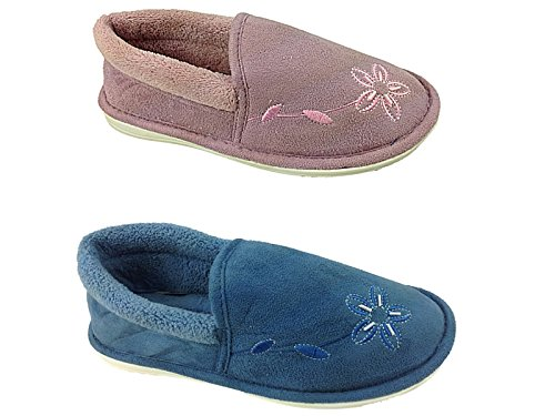 Casa Zapatillas Foster De Azul Estar Por Footwear Para Mujer R55qwpX