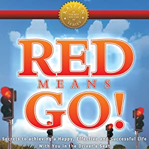 Red Means Go! Audiobook