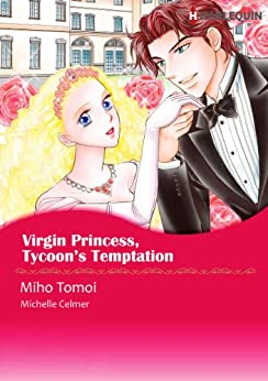Amazon.com: Virgin Princess, Tycoon's Temptation