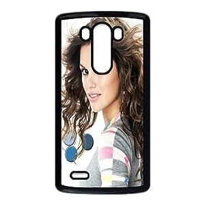 LG G3 Cell Phone Case Black Rachel Bilson OJ540779