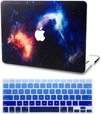 KEC Laptop MacBook KeyBoard Plastic