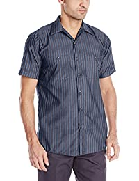 Men's Performance Tech Shirt with Pencil Stall