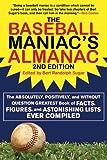 The Baseball Maniac's Almanac, Stuart Shea, 1602399573