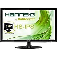 Hannspree Hanns.G HS 245 HPB 23.8 Full HD HS-IPS Matt Black