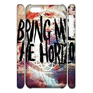 Bring Me The Horizon Custom 3D Protective Phone Case for iPhone 5C by Nickcase