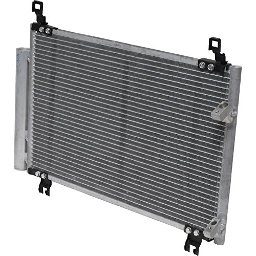 UAC CN 3580PFXC A/C Condenser ()