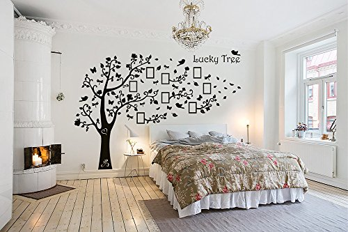 family decals brown - 9