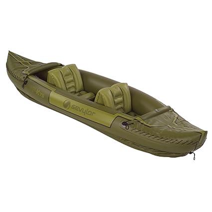 Amazon.com: Tahiti pescado/Hunt Kayak: Sports & Outdoors