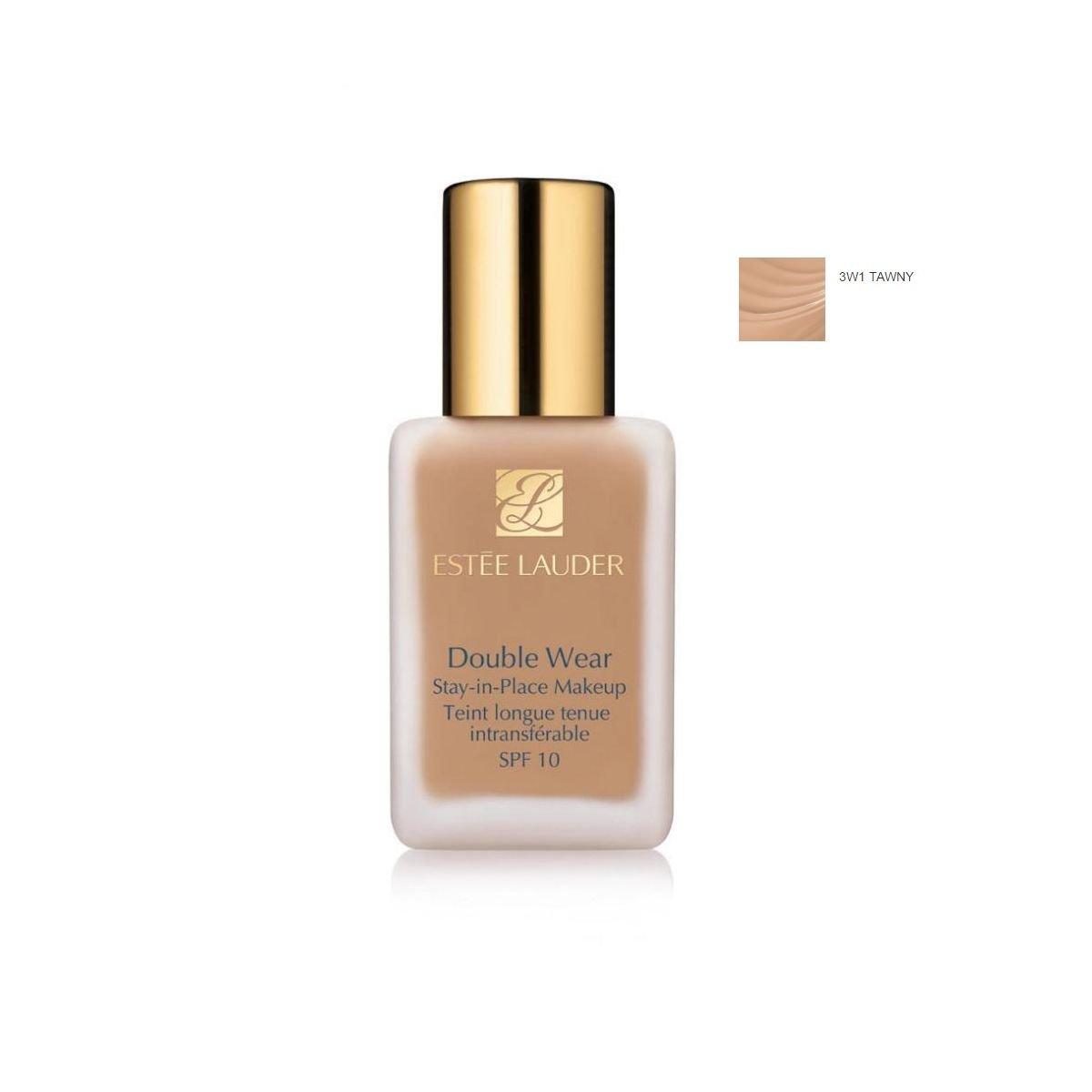 Estée Lauder, Acabado de maquillaje Shell Beige (SPF 10, piel normal, tono de piel medio) - 30 ml. Estee Lauder 0027131187073 14993