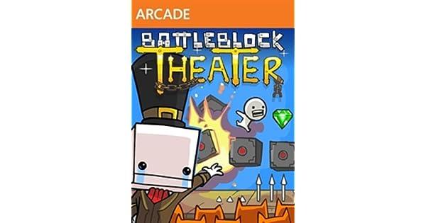 Amazon.com: Xbox LIVE 1200 Microsoft Points for BattleBlock ...