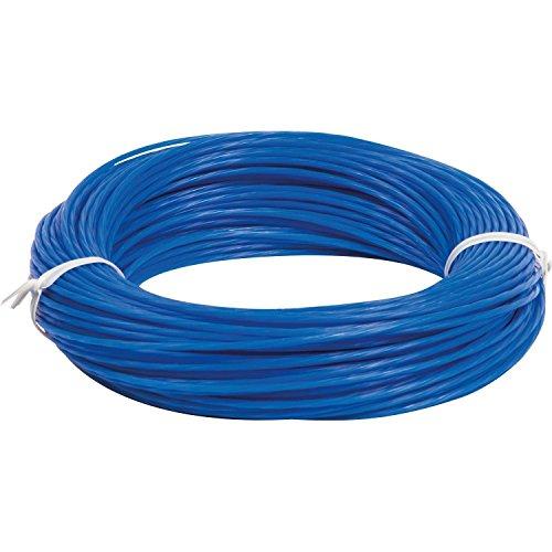 Makita 198862-9 String Trimmer Line, 30M .065'', Blue by Makita