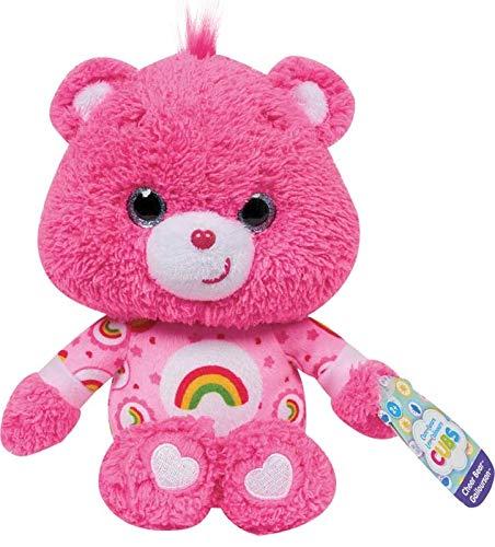 Care Bears Cubs - Cheer Bear, Approx 8