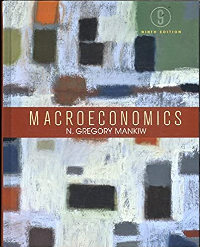 Macroeconomics 9781464182891 economics books amazon macroeconomics ninth edition fandeluxe Images