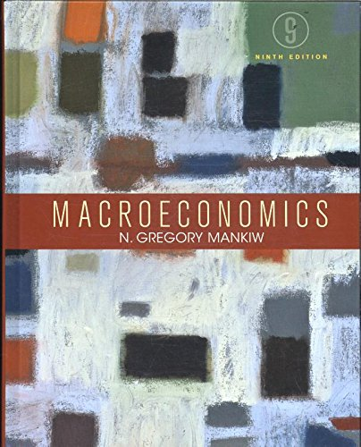 MACROECONOMICS (CLOTH)