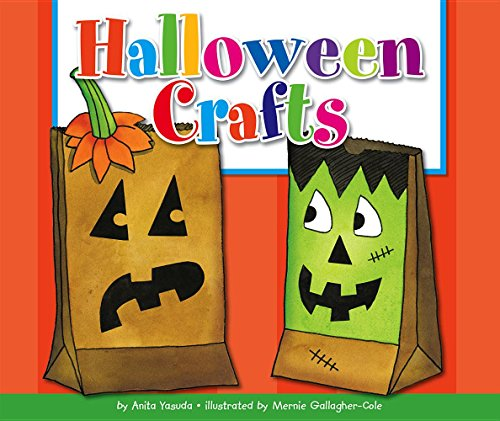 Halloween Crafts (Holiday Crafts) -