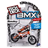 Tech Deck BMX Series 7 SUNDAY BMX Finger Bike