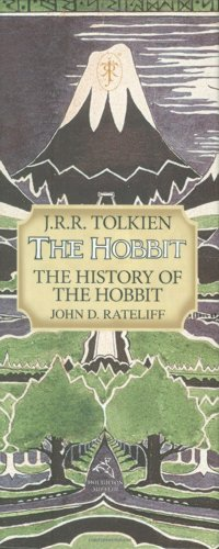 The History of the Hobbit