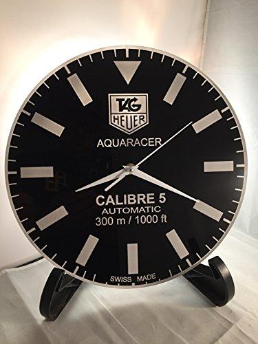 tag-heuer-aquaracer-calibre-5-dial-face-wall-clock
