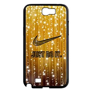 Samsung Galaxy Note 2 N7100 Cell Phone Case Just Do It Case Cover PP8E311696