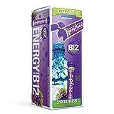 ZipFizz Grape 20 tubes, 11g tubes