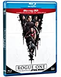 ROGUE ONE: A Star Wars Story (Una Historia de Star Wars) BLU-RAY 3D + BLU-RAY + BONUS DISC (English & Spanish Audio and Subtitles) IMPORT
