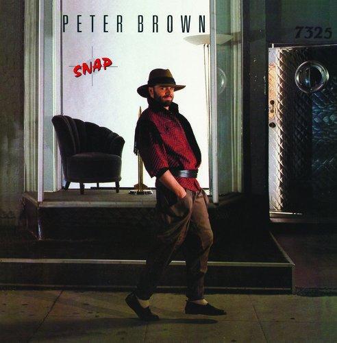 Peter Brown - SNAP - Zortam Music
