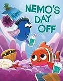 Nemo's Day Off, Catherine Daly, 1423168186