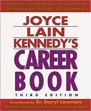Joyce Lain Kennedy's Career Book